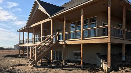 Wichita Deck Builders Amp Deck Remodel Ryan Mcclellan