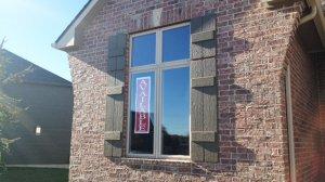 Exterior Improvements Window Shutters